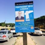 Lusaka Pentecost 2015  1