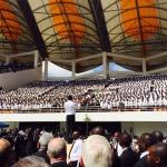 Lusaka Pentecost 2015  2